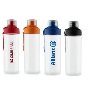 DW-ID111 Plastic Bottle