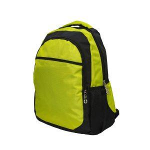 LT50-backpack-lime green
