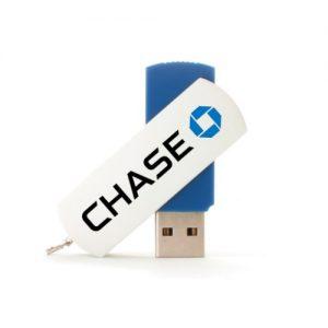 P005 Plastic USB