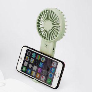 REMAX Carabiner mini fan