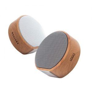 TS-GT11 wooden speaker