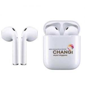 i12-tws earphone