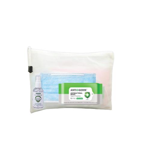 daimore self care kit